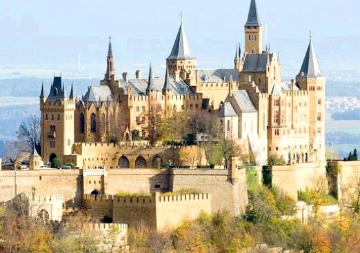 Фото - До чого сниться замок?
