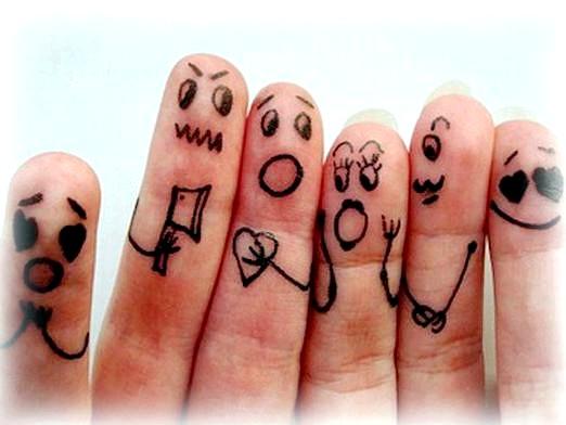 Фото - До чого сняться пальці?