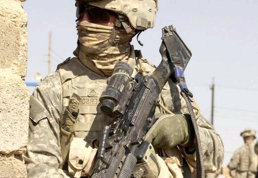 Фото - До чого сняться військові?