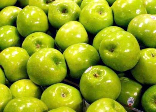 Фото - До чого сняться зелені яблука?