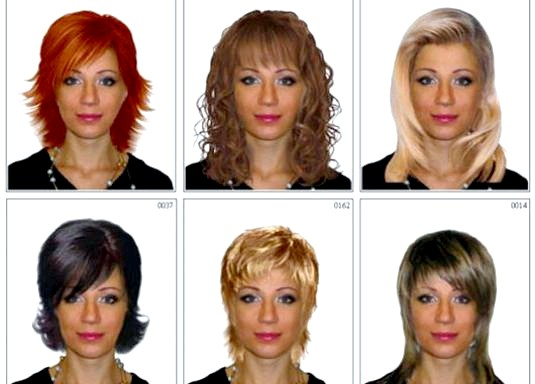 Фото - Як безкоштовно підібрати зачіску?