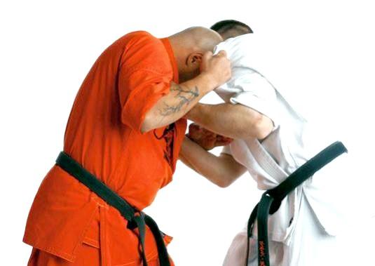 Фото - Як бити головою?
