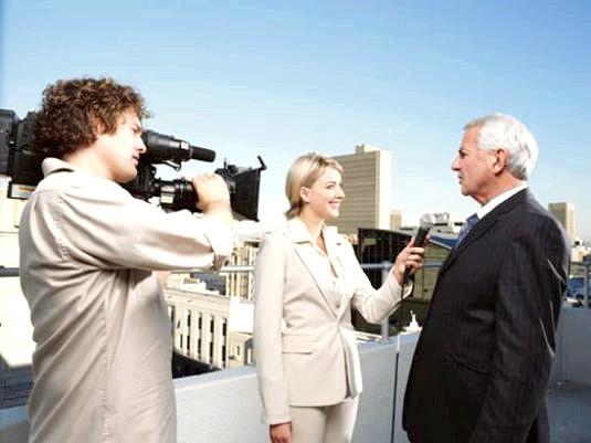 Фото - Як брати інтерв'ю?