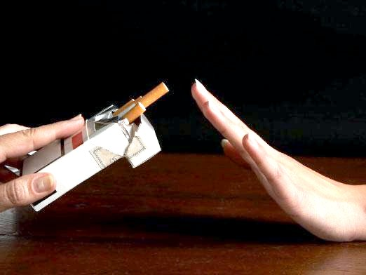 Фото - Як кинути курити поради