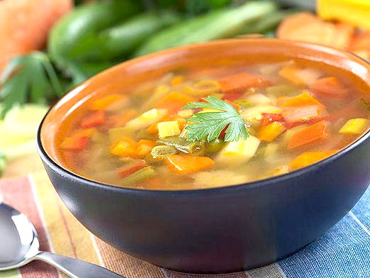 Фото - Як швидко приготувати суп?