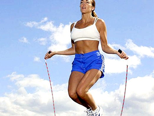 Фото - Як швидко стрибати?