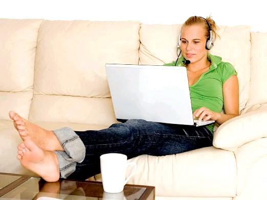 Фото - Як швидко заробляти в інтернеті?