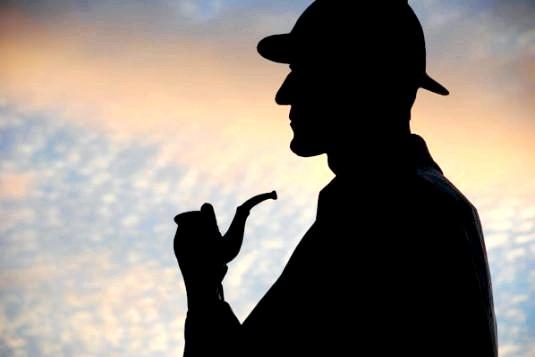 Фото - Як бути, як Шерлок Холмс?