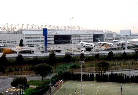 Фото - Як дістатися до аеропорту Рима?