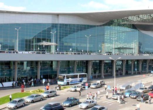 Фото - Як дістатися до аеропортів Москви?