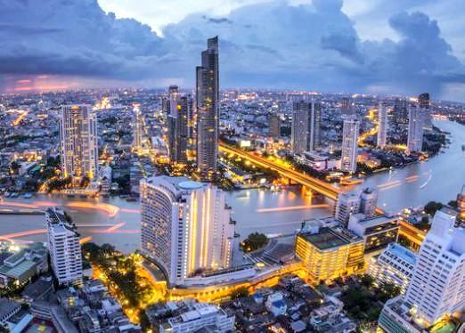 Фото - Як дістатися до Бангкока?