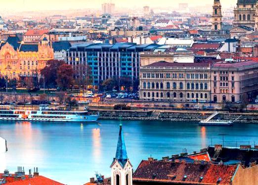 Фото - Як дістатися до Будапешта?