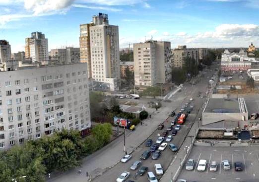Фото - Як дістатися до Нижнього Новгорода?