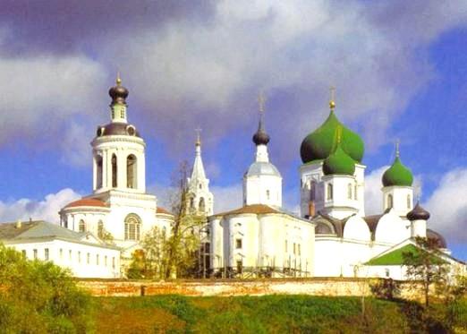 Фото - Як дістатися до Володимира?