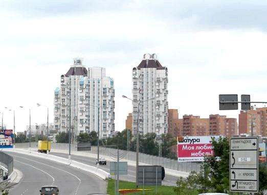 Фото - Як дістатися до Зеленограда?