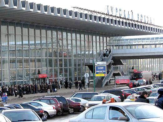 Фото - Як дістатися з Шереметьєво на Курський вокзал?