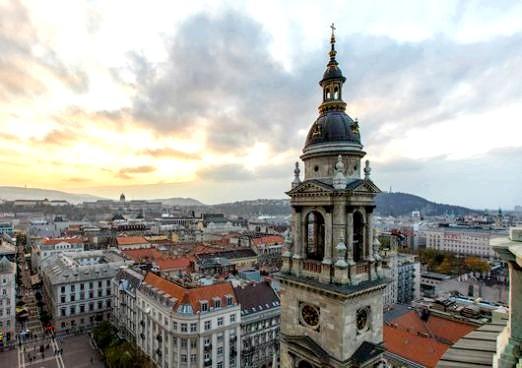 Фото - Як доїхати до Будапешта?