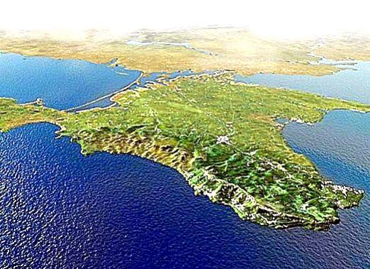 Фото - Як доїхати до Криму?