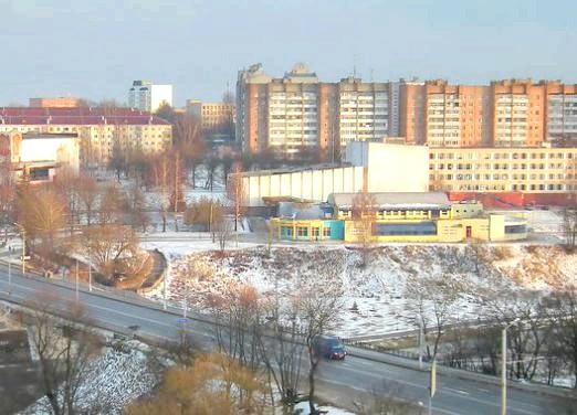 Фото - Як доїхати до Могильова?