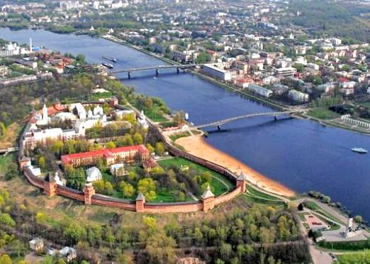 Фото - Як доїхати до Новгорода?