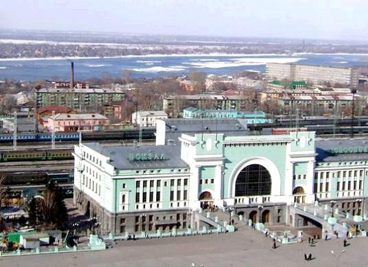 Фото - Як доїхати до Новосибірська?