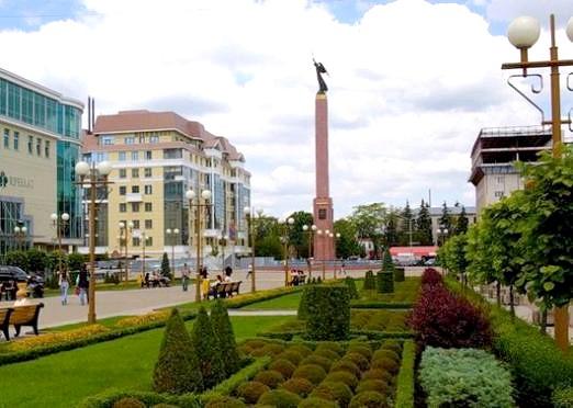 Фото - Як доїхати до Ставрополя?