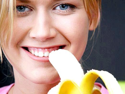 Фото - Як є банан?