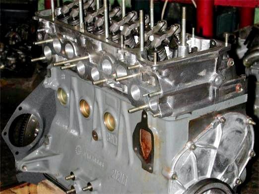Фото - Як форсувати двигун?
