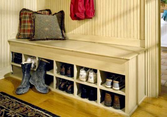 Фото - Як зберігати взуття?