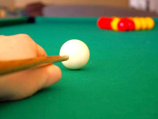Фото - Як грати в більярд?