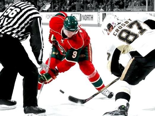 Фото - Як грати в хокей?