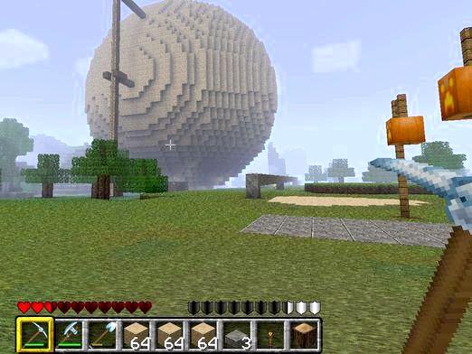 Фото - Як грати в майнкрафт (Minecraft) онлайн?
