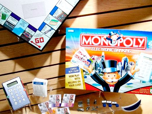 Фото - Як грати в монополію?