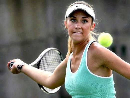 Фото - Як грати в теніс?