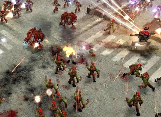 Фото - Як грати в Warhammer?