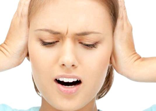Фото - Як позбавитися від шуму у вухах?