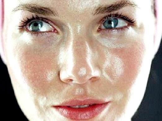 Фото - Як позбутися від жирної шкіри?