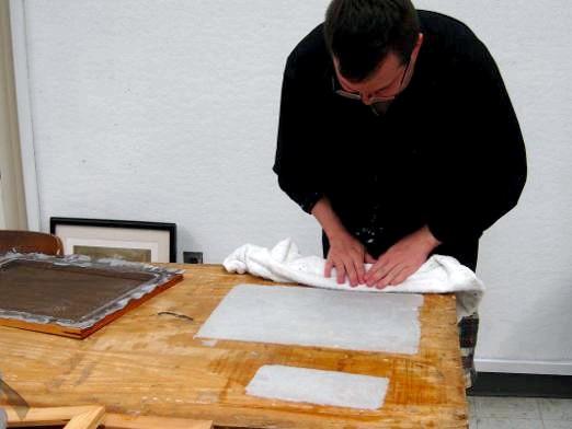 Фото - Як виготовити папір?