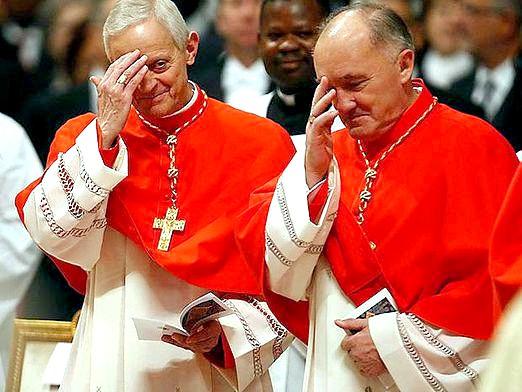 Фото - Як хрестяться католики?