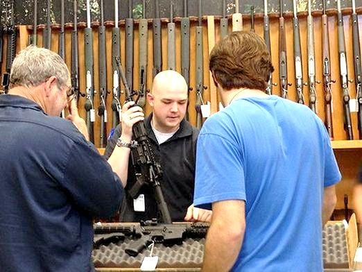 Фото - Як купити рушницю?