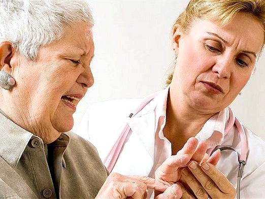 Фото - Як лікувати артрит?