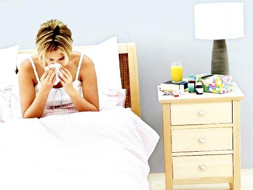 Фото - Як лікувати гайморит в домашніх умовах?
