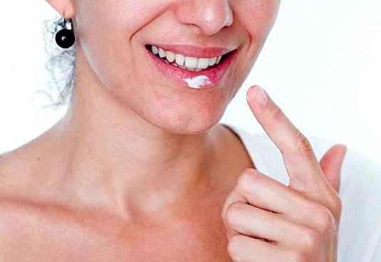 Фото - Як лікувати губи?