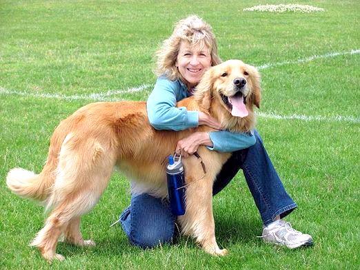 Фото - Як любити собаку?