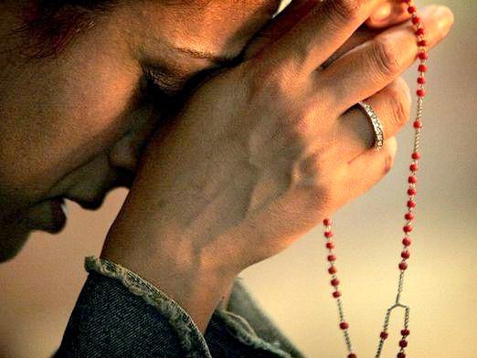 Фото - Як молитися святим?