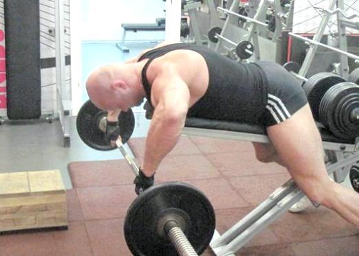 Фото - Як накачати найширші м'язи?