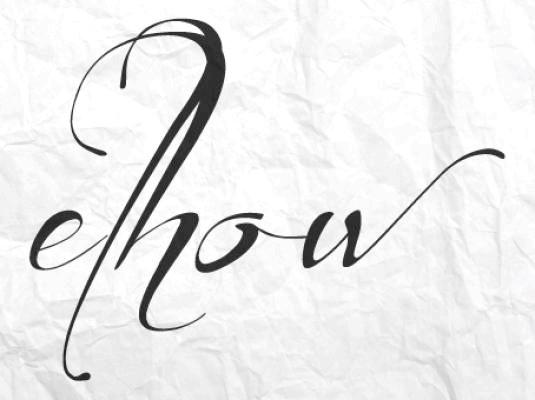 Фото - Як написати красиво своє ім'я?