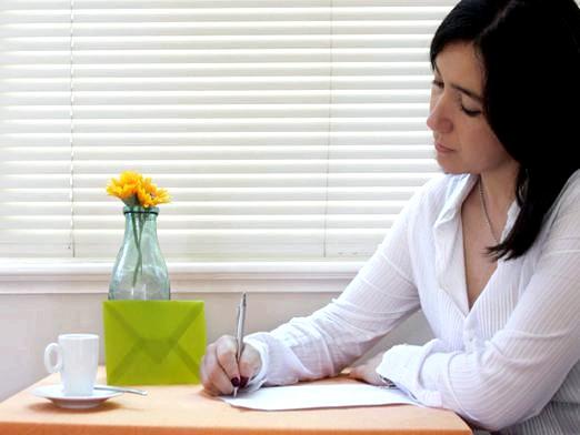 Фото - Як написати лист-прохання?
