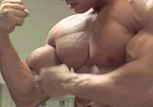 Фото - Як наростити м'язи?