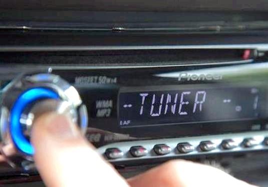 Фото - Як налаштувати радіо?